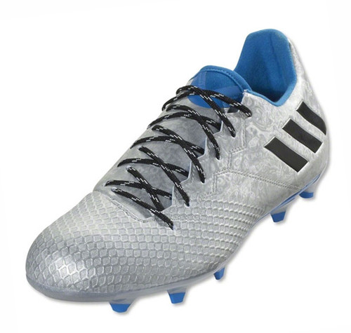 adidas Messi 16.3 FG - Metallic/Blue (101518)