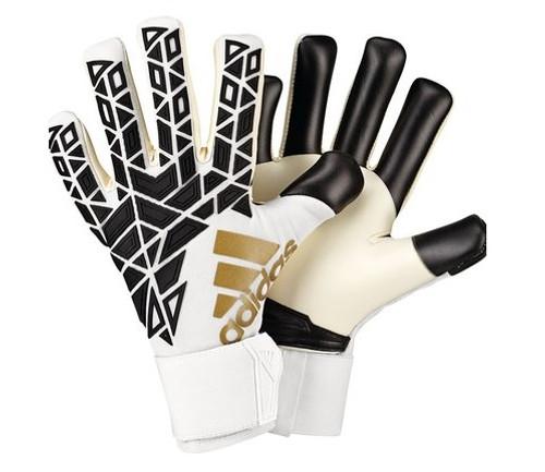 adidas Ace Trans Pro GK Glove - White/Black