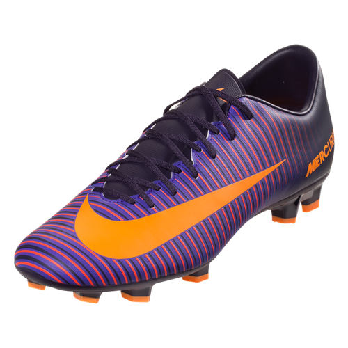 Mercurial Victory VI FG - Purple Dynasty/Hyper Grape/Total Crimson/Bright Citrus (5318)