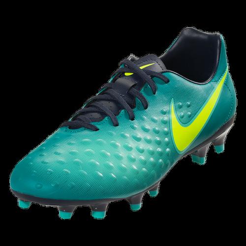Nike Magista Onda II FG - Rio Teal/Volt/Obsidian/Clear Jade (31118)