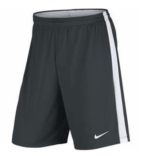 Nike Dry Academy Men's Soccer Shorts - Black