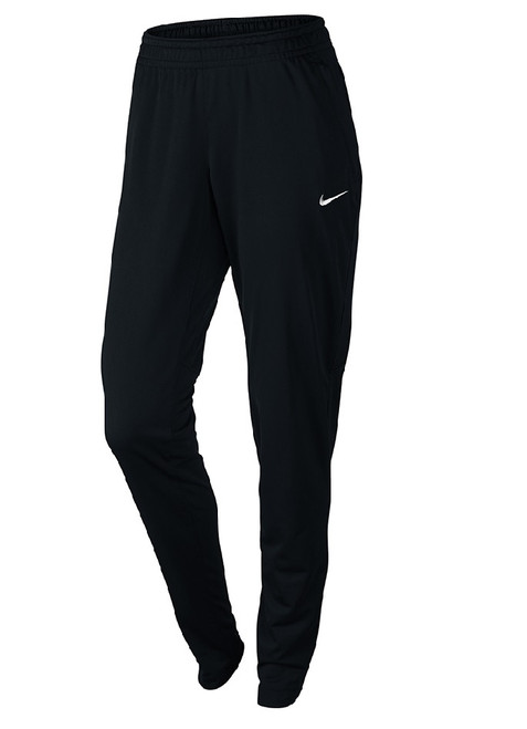 NIke Knit Soccer Pant Women's - Black