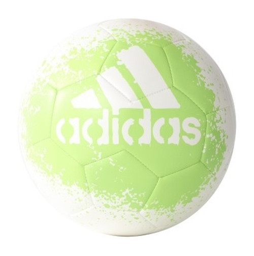 adidas X Glider II Ball - White/Green/Black