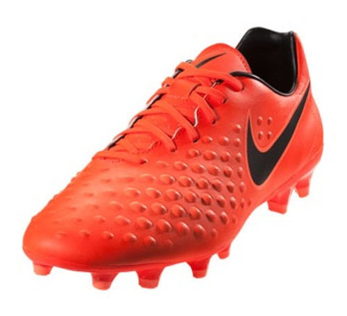 Nike Magista Opus II FG - Total Crimson/University Red/Bright Mango/Black (111117)