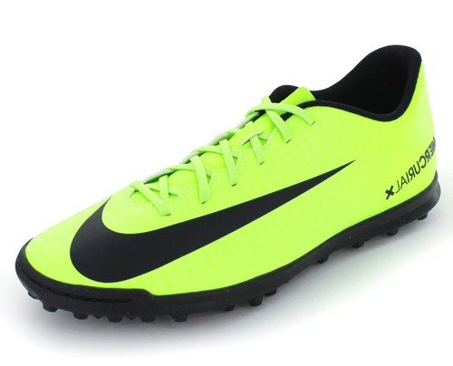 Nike MercurialX Vortex III TF - Electric Green/Flash Lime (21617)