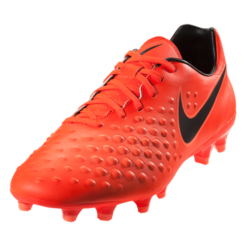 Nike Magista Onda II FG - Total Crimson/Black (111117)