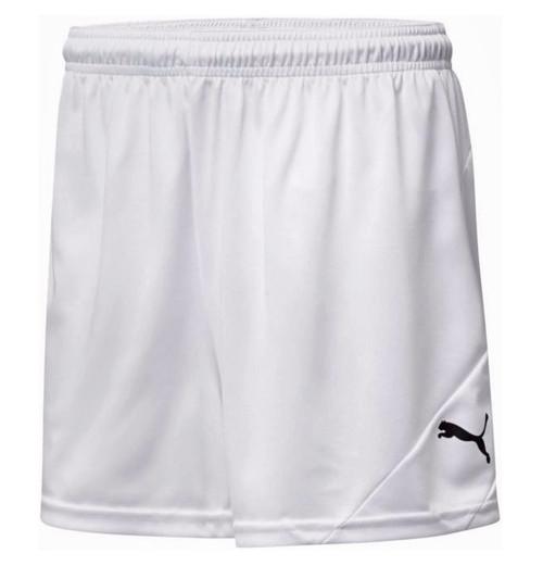 Corinthians SC Puma Santiago Women's Short - White