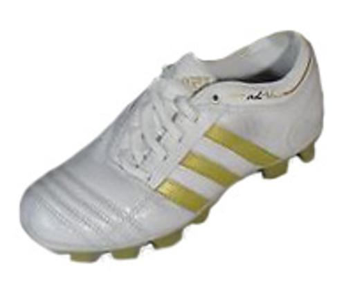 adidas adiNOVA TRX FG Womens - White/Gold RC (42318)