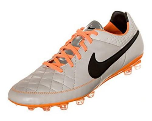 1a1a05677614 Nike Tiempo Legacy AG - Desert Sand/Black/Total Orange RC (113017 ...