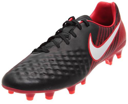 Nike Magista Onda FG - Black/White/University Red (121517)