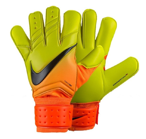 Nike GK Vapor Grip 3 - Bright Citrus/Volt/Black (122517)