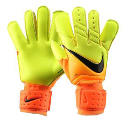 Nike GK Grip 3 - Bright Citrus/Volt/Black (122517)