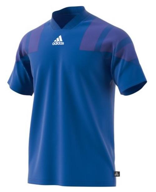 Adidas Tango Stadium Icon Jersey - Blue (22618)