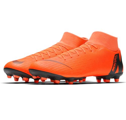 Nike Superfly 6 Academy MG - Total Orange/Black (3218)