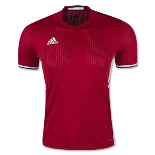 Adidas Youth Condivo 16 Jersey -Red (41318)