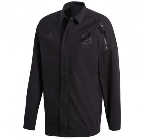 Adidas Mexico Z.N.E Anthem Jacket - Black (52818)