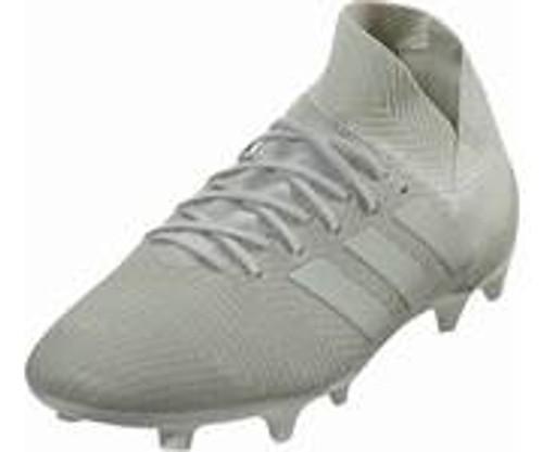 Adidas Nemeziz 18.3 FG - Ash White/Ash White/ Running White (10118)