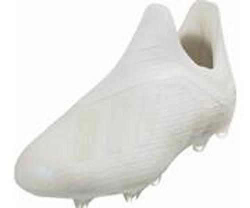 Adidas X 18+ FG - Off White/Cloud White/Off White (10118)