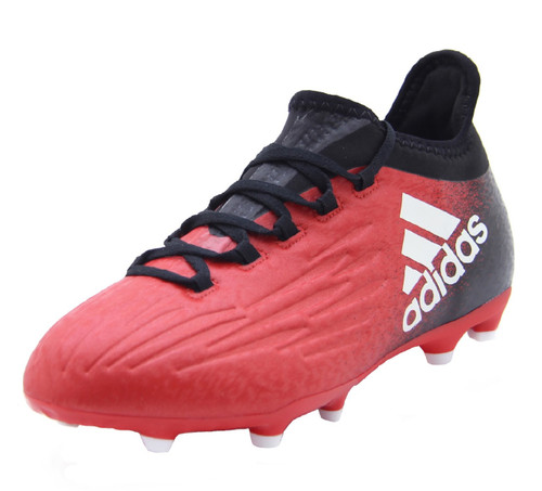 Adidas X 16.1 FG J - Red/White/Core Black (10118)
