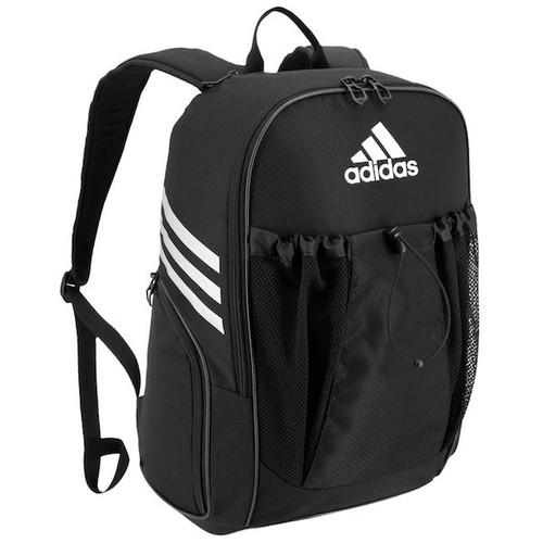 Adidas Utility Field Backpack - Black/White (101718)