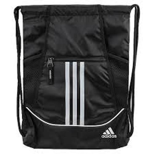 Adidas Alliance II Sackpack -Black/White (101718)