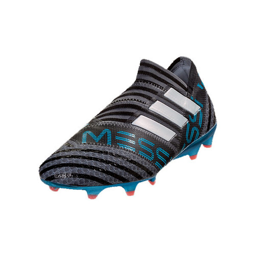 Adidas Nemeziz Messi 17+ FG - Grey/White/Core Black RC (101818)