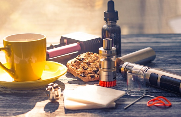 Juicing the Juice: How to Find Your Best Vape Setup for Flavor