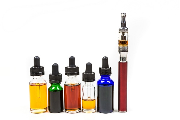 Out of Juice: Does Vape Juice Expire?