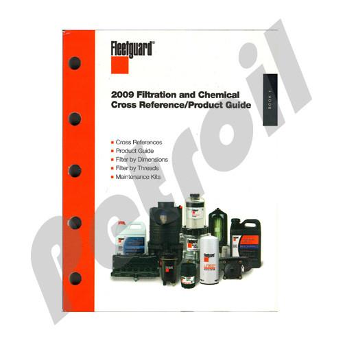 Fleetguard Master Catalog