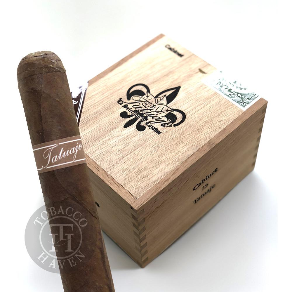 Tatuaje Regios Cigars (Box of 25)