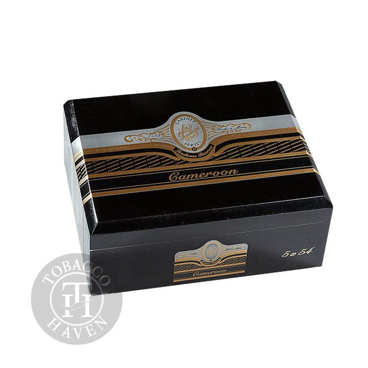 La Tradicion Perdomo Reserve - Churchill - Sun Grown - 7 x 54 (25 Count)