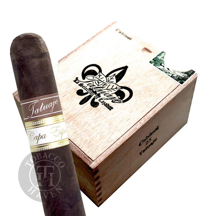 Tatuaje - 7th Capa Cigars (Box of 25)