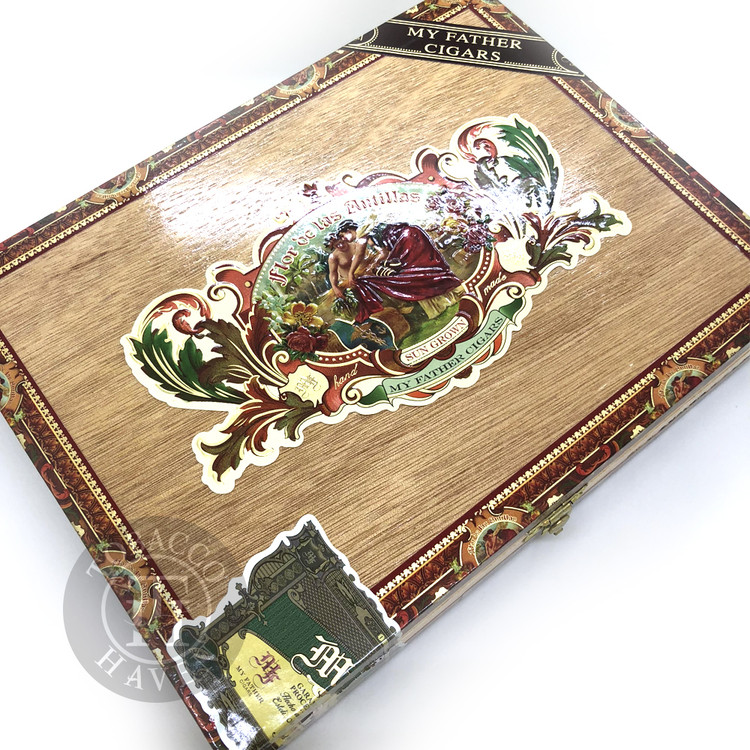 My Father -  Flor de las Antillas Toro Cigars (Box)