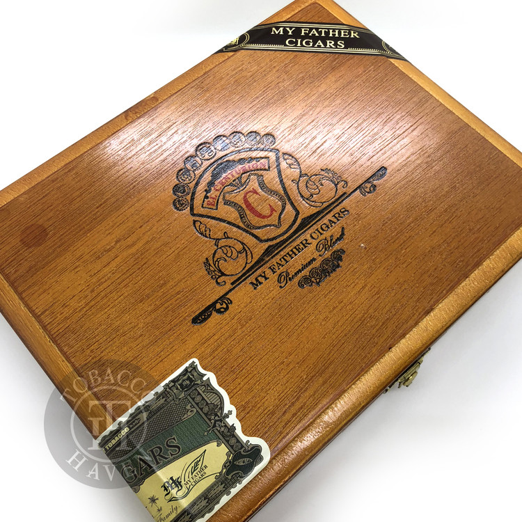 My Father -  El Centurion Cigars (Box)