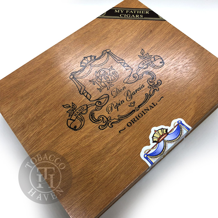 My Father - Don Pepin Garcia Original Generosos Cigars (Box)