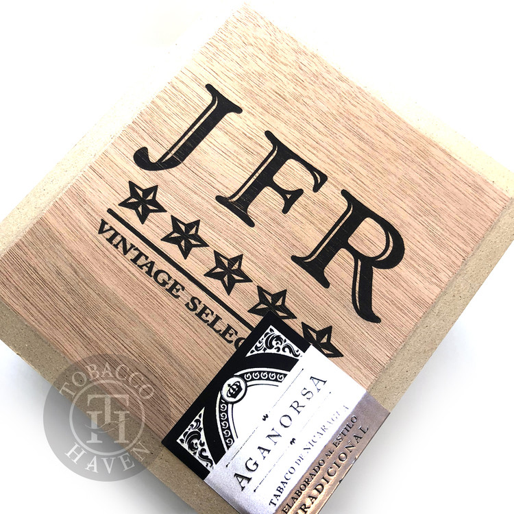 JFR Maduro Toro Cigars (Box of 50)