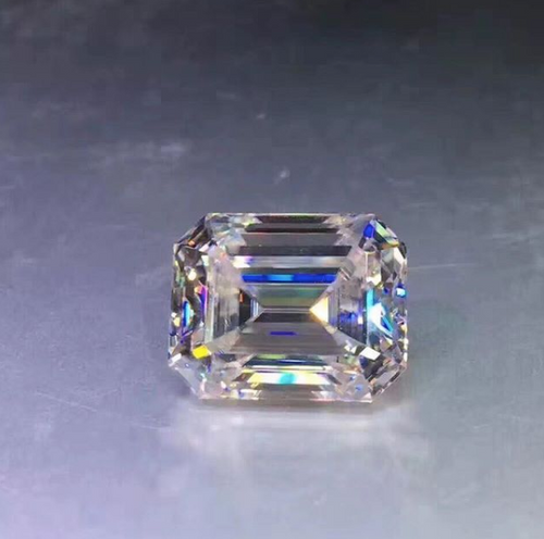 The Worries Of Buying Moissanite!  Will Moissanite Pass As A Diamond