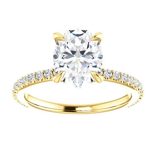 Skyler White Engagement Ring