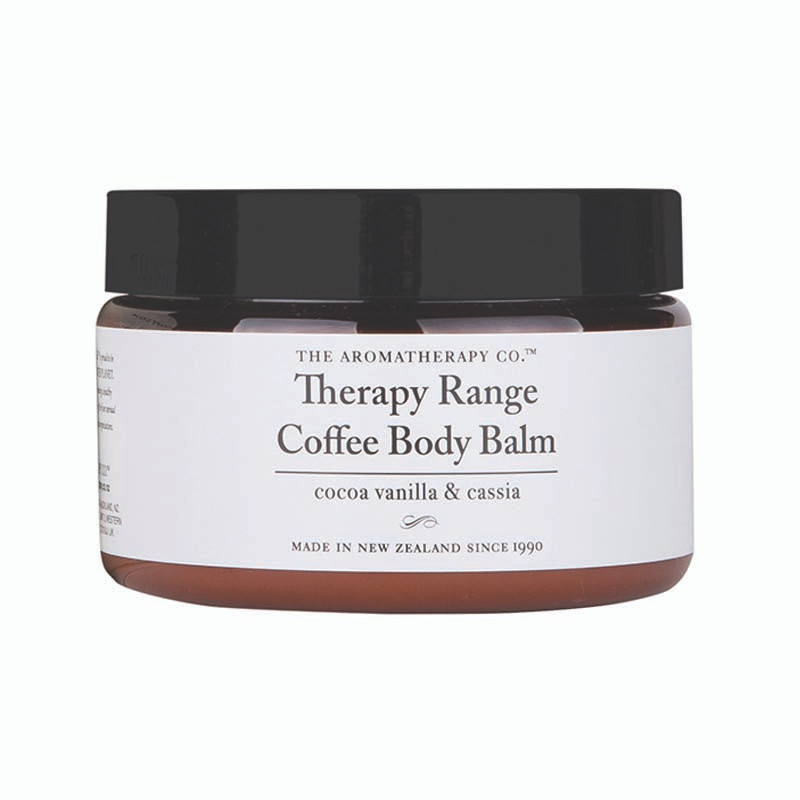 Therapy Range Coffee Body Balm 250g