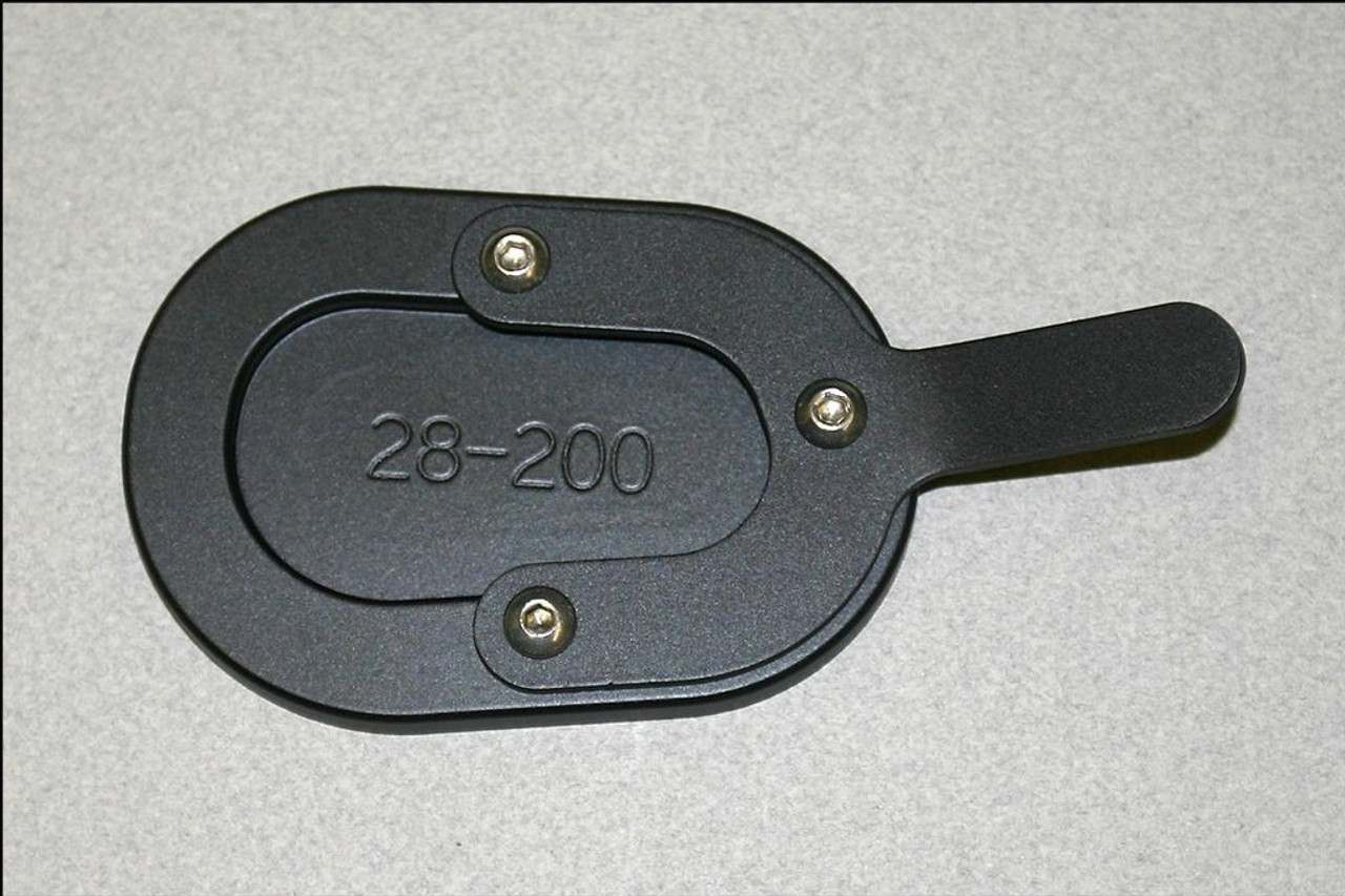 Sidestand Foot plate Riser Enlarger R1200GSLC (2013-2016)