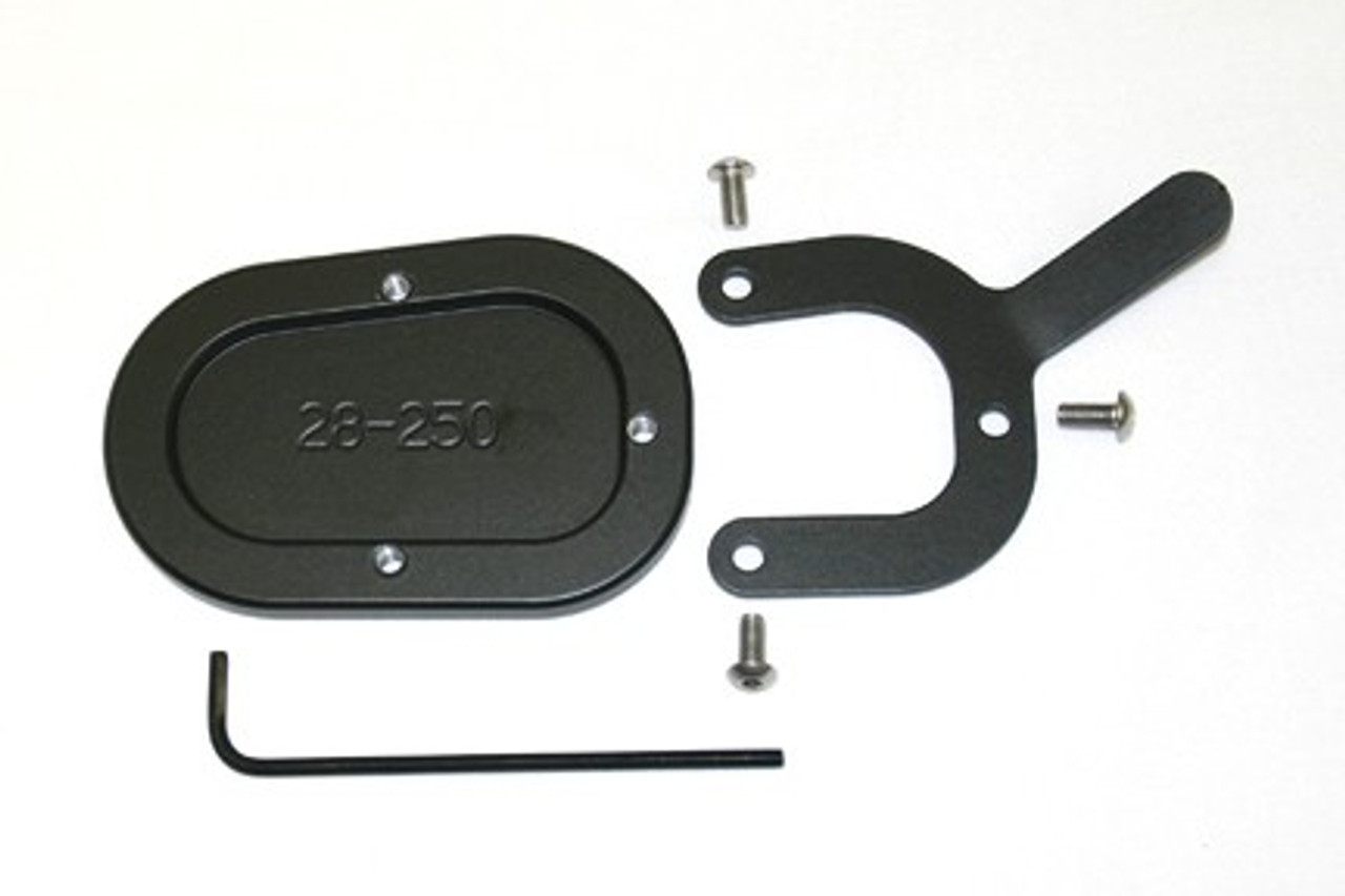 Sidestand Foot plate Riser Enlarger for Factory Lowered R1200GSLC (13-17)