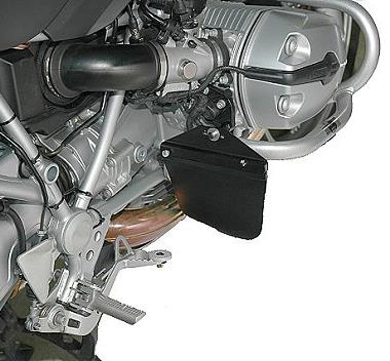 Engine Mount Splash Guards fits many R1200 R1150 R1100