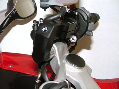 "BMW F800S Handlebar Riser 50mm (2"")"