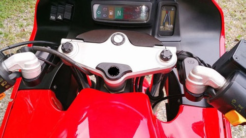 BMW R1100RS Handlebar Risers 50mm Move