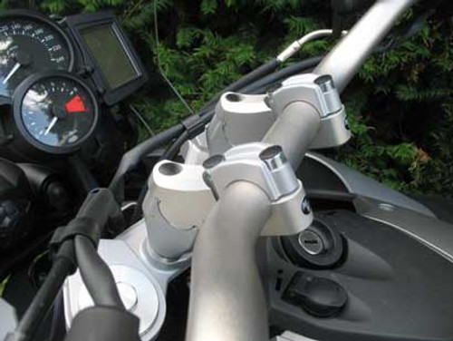 Handlebar Riser 50mm Move For 28mm Tube Style BMW F800GS