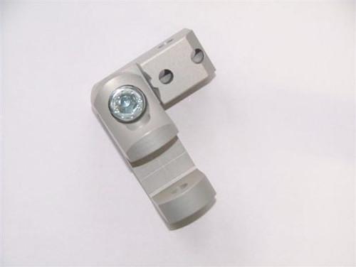 Driver Footpeg lowering Kit Adjustable 40mm Move for BMW K1600GT/GTL