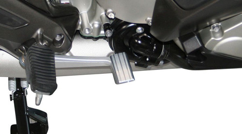 BMW K1600GT up to 2016 Rear Brake Lever Extension