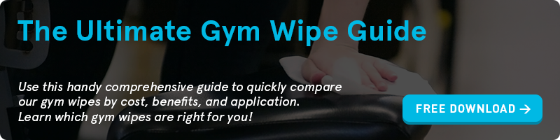 Download The Ultimate Gym Wipe Guide
