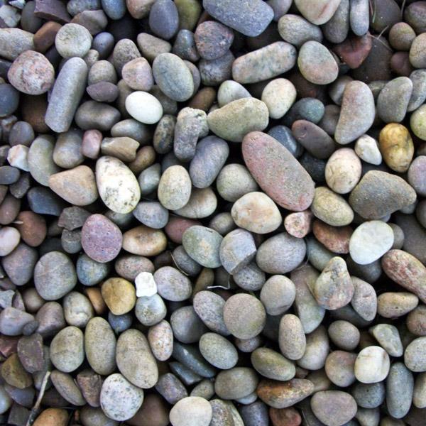 20mm Cobble Stones