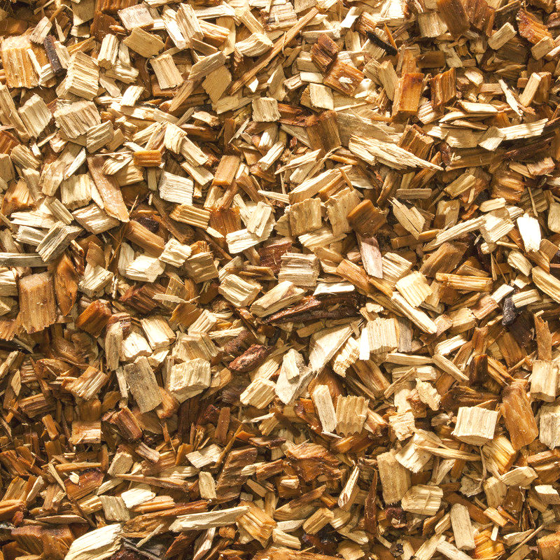 Softwood Play Chips